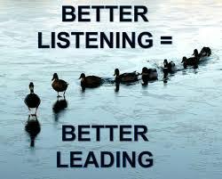 listeningleading